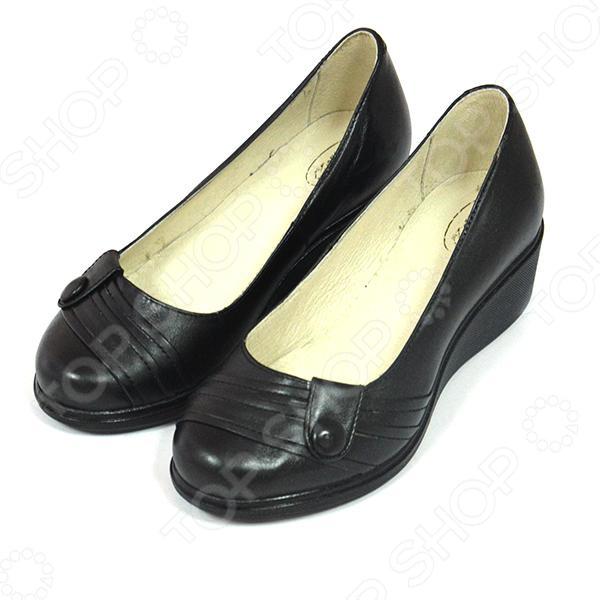 Туфли женские Лондон. Размер: 37. Уцененный товар