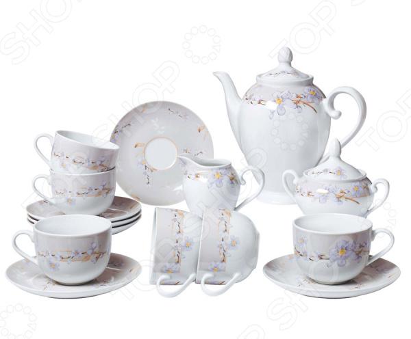 Чайный сервиз Bekker BK-7146