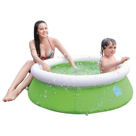 Купить Бассейн надувной Jilong Kids Pool JL017230NPF. В ассортименте