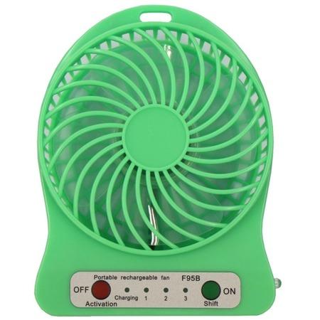 Купить Вентилятор-USB настольный 1741828