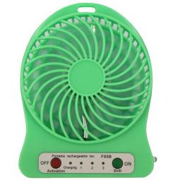 Вентилятор-USB настольный 1741828. В ассортименте