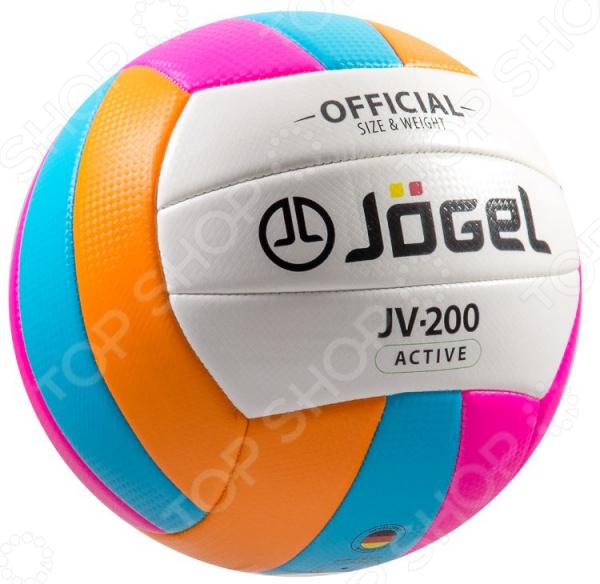 Zakazat.ru: Мяч волейбольный Jogel JV-200