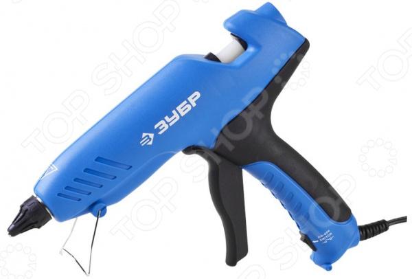 Пистолет клеевой Зубр 06851-80-12_z02
