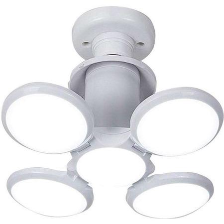 Купить Лампа светодиодная складная BO-1030. В ассортименте