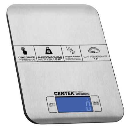 Купить Весы кухонные Centek CT-2464