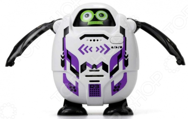 Робот интерактивный Silverlit TalkiBot