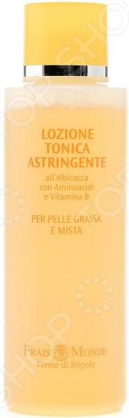 Лосьон-тоник для лица Frais Monde Terme di Repole «Вяжущий»
