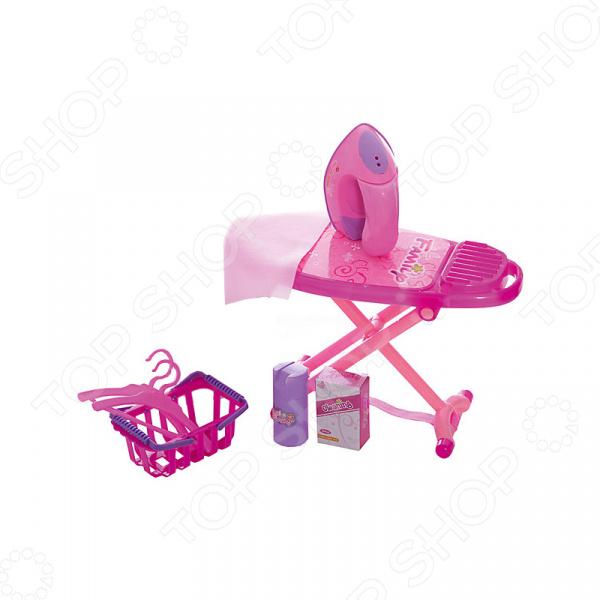 Игровой набор для девочки «Набор для глажки» 1707333