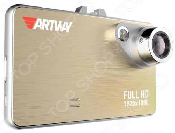 Видеорегистратор Artway AV-112 видеорегистратор artway av 711 av 711