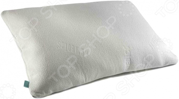 Подушка ортопедическая с эффектом памяти Planta Memory Foam Luxury Box ортопедическая подушка в автомобиль в кировограде
