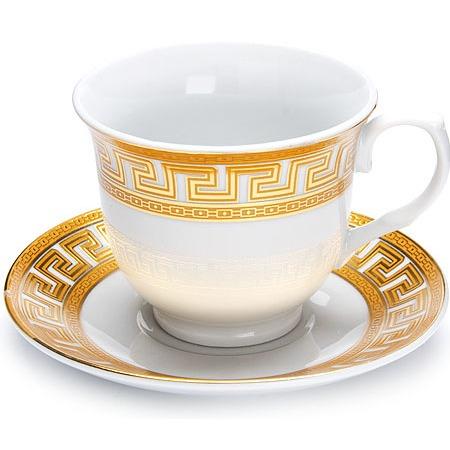 Купить Чайный сервиз «Золото Востока»