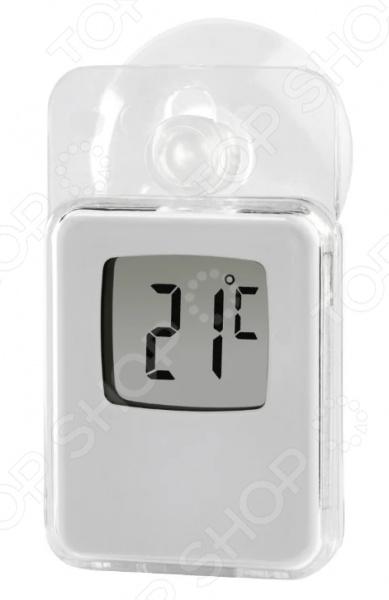 Термометр бытовой Hama 00176934 термометр hama th33 a черный 00123151