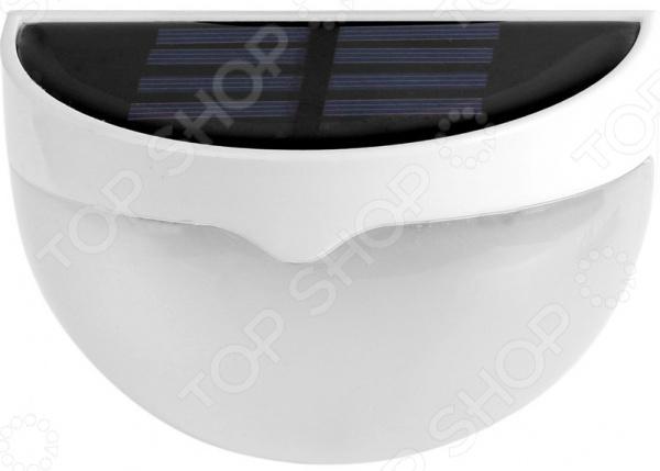 Светильник на солнечной батарее с датчиком света Bradex TD 0404