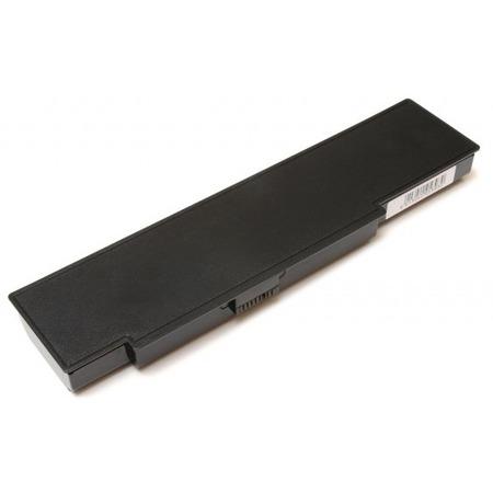 Аккумулятор для ноутбука Pitatel BT-921 для ноутбуков Lenovo IdeaPad Y510/Y530