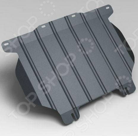 Комплект: защита раздатки и крепеж Novline-Autofamily Mazda BT50, Ford Ranger 2005: 2,5 дизель МКПП hustler комплект топ и трусики в сетку