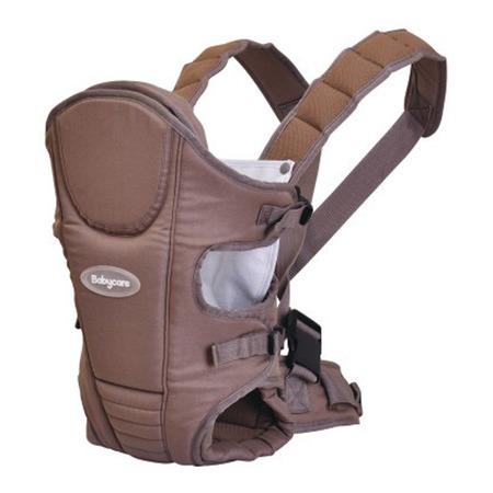 Купить Рюкзак-кенгуру Baby Care HS-3185-C