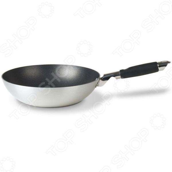 Сковорода вок TVS Splendida какую лучше сковороду вок