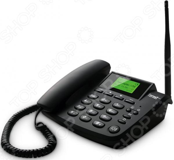Стационарный сотовый телефон Termit FixPhone v2 rev.4