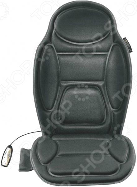 Накидка массажная на сиденье Planta MNA-100B