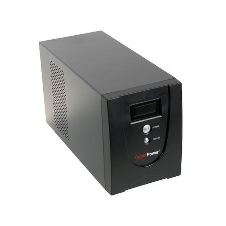 Купить Источник бесперебойного питания CyberPower VALUE1500ELCD