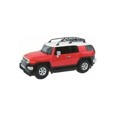 Автомобиль на радиоуправлении 1:26 KidzTech Toyota FJ Cruiser. В ассортименте