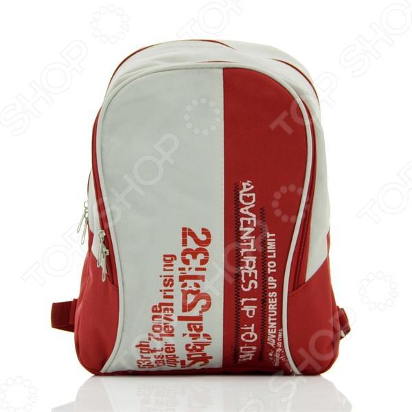 Рюкзак Серебряный Пик «Ника» 1213 рюкзаки zipit рюкзак shell backpacks
