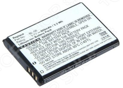 Аккумулятор для телефона Pitatel SEB-TP316 аккумулятор для телефона pitatel seb tp317