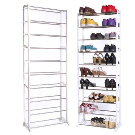 Купить Органайзер для обуви «Башня»