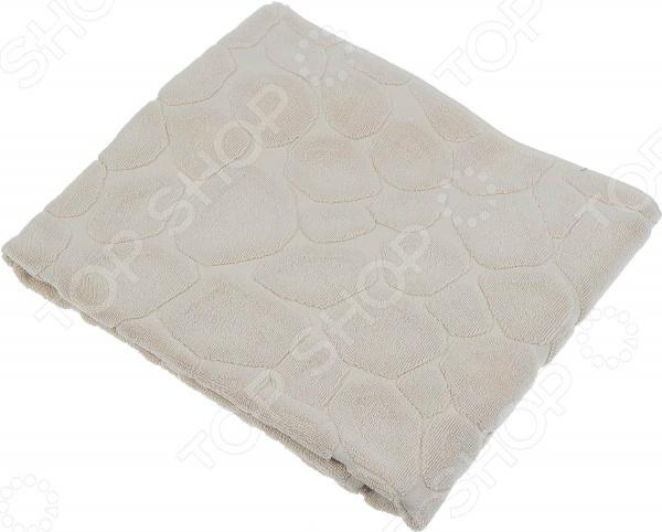 Коврик для ванной комнаты Issimo Home Lavia Carpet. Цвет: бежевый