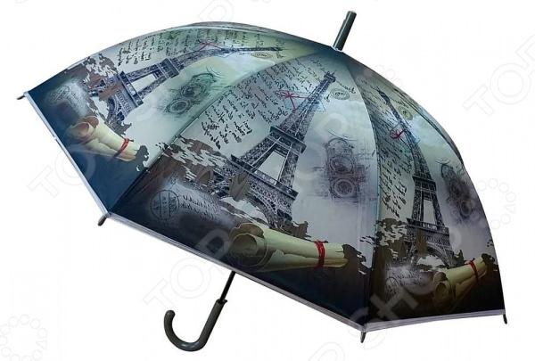 Зонт Мультидом «Париж» FX24-22