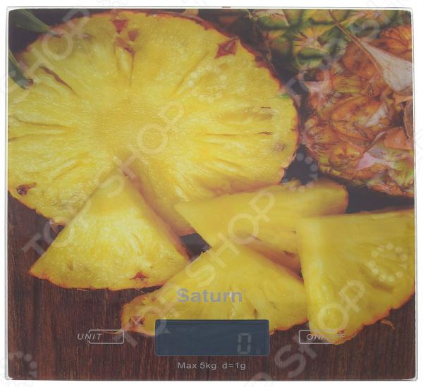 Весы кухонные ST-KS7823