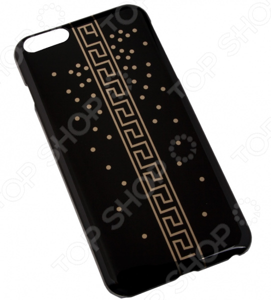 Чехол для iPhone 6/6S Plus Macuus «Точки»