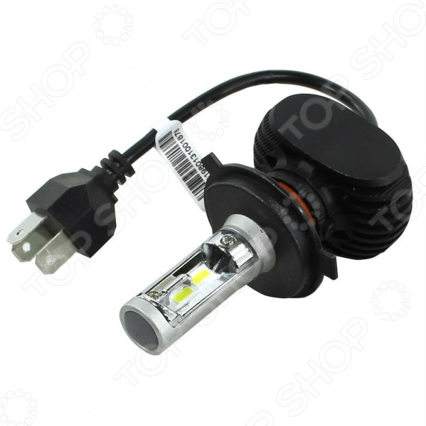 Автолампа светодиодная Omegalight Ultra H4 2500 lm