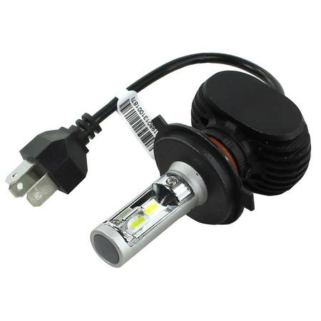 Купить Автолампа светодиодная Omegalight Ultra H4 2500 lm