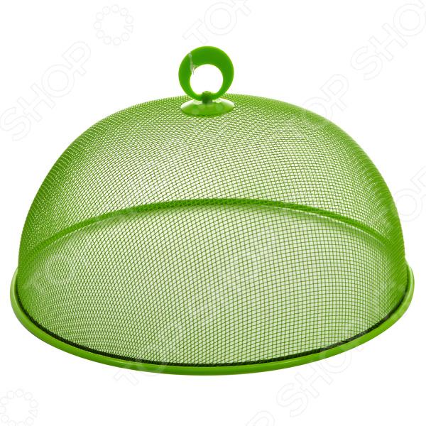 Крышка-защита от насекомых Regent Pronto 93-PRO-33-30 крышка защита от насекомых regent inox linea pronto диаметр 26 см