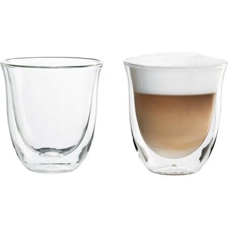 Купить Стаканы для кофе DeLonghi Cappuccino