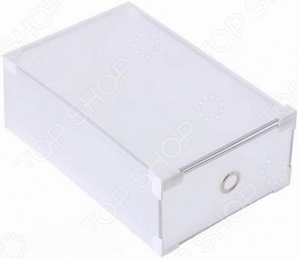 Набор коробок для обуви Ruges «Модус» ruges набор для удаления акне и чистки пор косметик