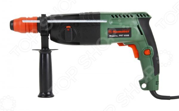 Перфоратор Hammer Flex PRT 650 В