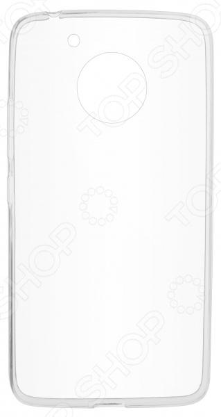 Чехол защитный skinBOX Motorola Moto G5 sisley soir de lune