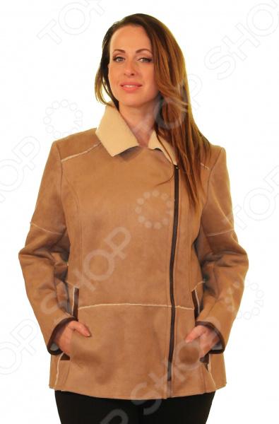 Куртка WoolHouse «Эмилия»