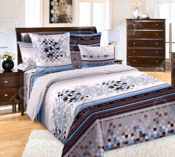 Комплект постельного белья Королевское Искушение «Моцарт». 2-спальный