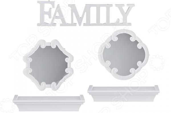 Набор подарочный Family 189-107