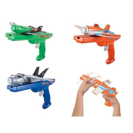 Купить Игровой набор Mattel «Самолет с пусковым устройством». В ассортименте