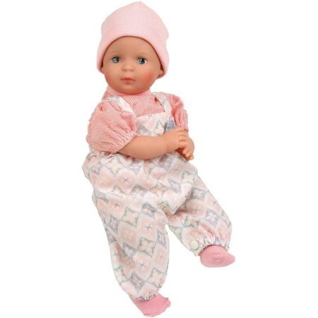 Купить Кукла мягконабивная Schildkroet «Голубоглазая девочка»