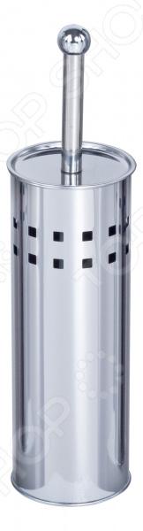 Ершик для туалета Рыжий кот SSTE-002