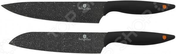 Zakazat.ru: Набор ножей Berlinger Haus BH-2161 Granit Diamond