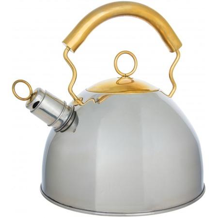 Купить Чайник со свистком Mallony DJB-3427