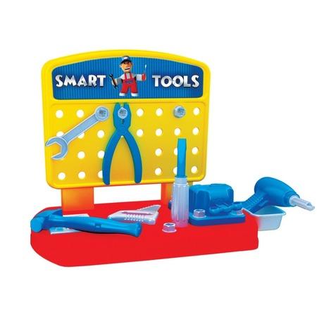 Купить Игровой набор: верстак и инструменты Terides Т2-131