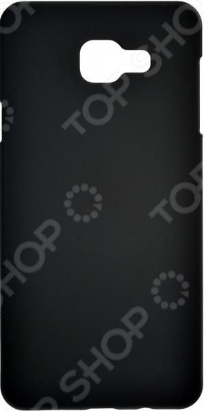 Чехол защитный skinBOX Samsung Galaxy A7 (2016) аксессуар чехол samsung galaxy a7 2017 with love moscow silicone russia 5090