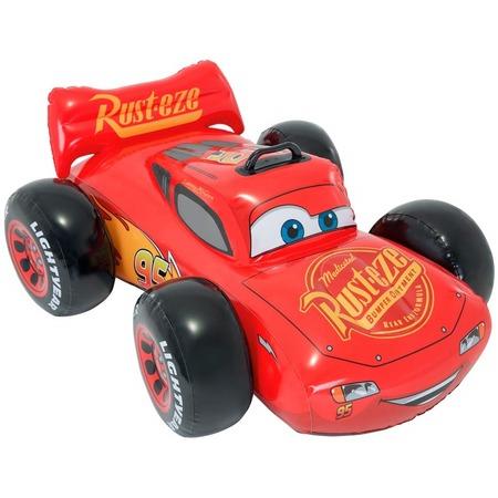 Купить Игрушка надувная для плавания Intex Pixar Cars 3
